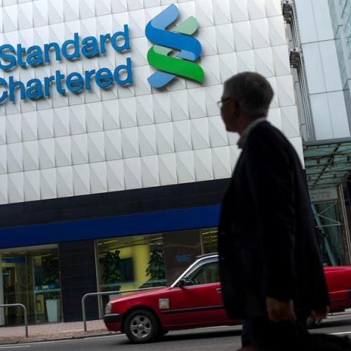 Standard Chartered may have moved terrorist-related money – BBC