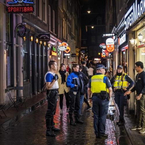Dutch PM says curfew needed despite legal order to drop it