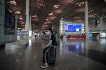 Shenzhen airport tightens COVID-19 measures as China logs 30 new cases