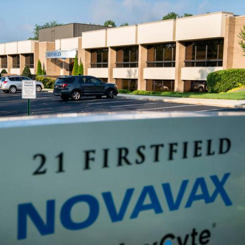 Novavax initiates late-stage COVID-19 vaccine trial in UK