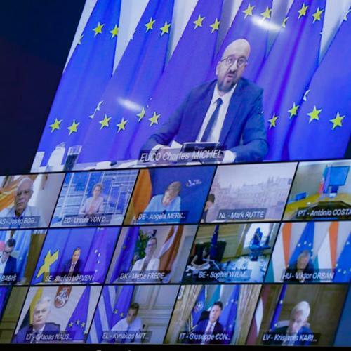 EU leaders seek common ground on COVID tests as virus spreads