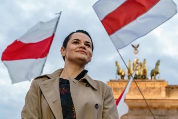 Sakharov Prize 2021: European Parliament to announce candidates