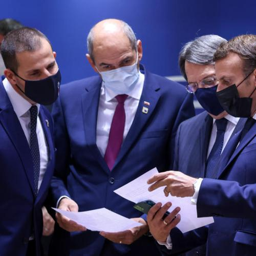 EU leaders to hold almost weekly video-conferences on COVID-19 pandemic