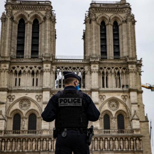"""French Interior Minister warns """"war against Islamist ideology"""" means more attacks in France"""