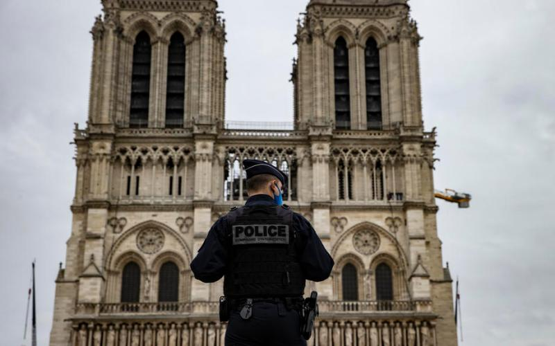 Report finds 216,000 children were victims of French clergy sex abuse since 1950