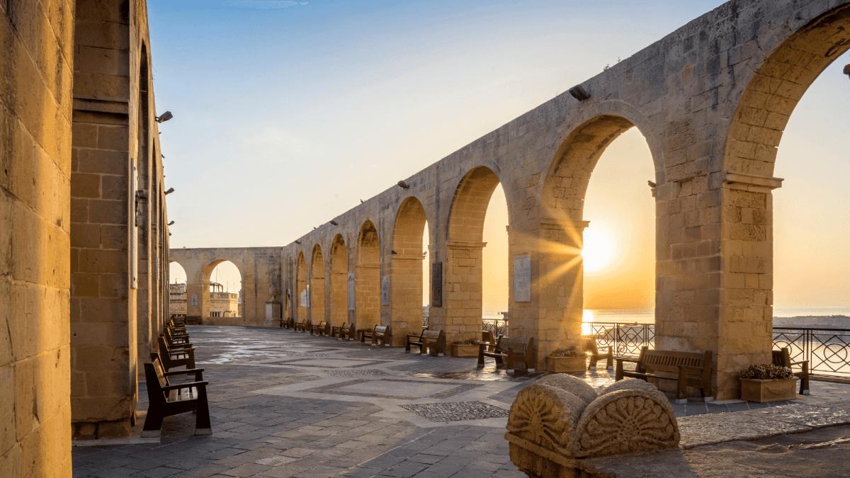 Malta News Briefing – Monday 25 January 2021