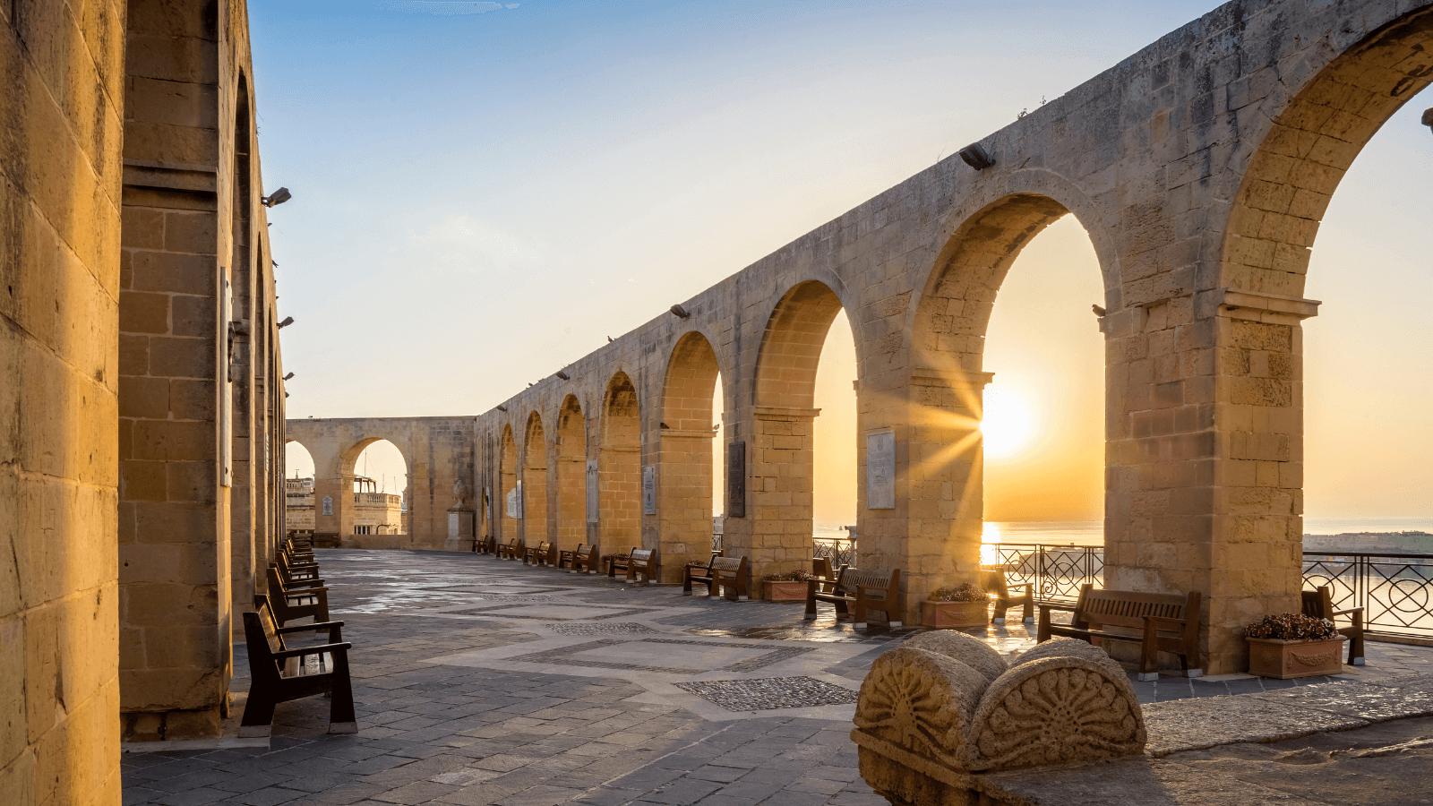 Malta News Briefing – Tuesday 22 June 2021