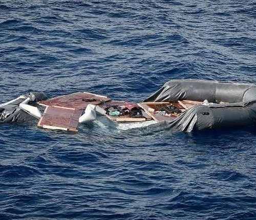 11 migrants die off Tunisia