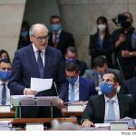 Malta reports 46th Covid-death – Malta-24 News Briefing – Tuesday 20 October 2020
