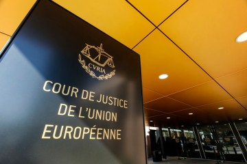 Court win for EU regulators in crackdown on $825 million Belgium tax scheme