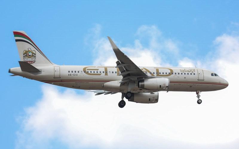 Etihad lays off more flight staff