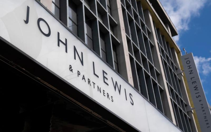 Britain's John Lewis to increase digital focus and diversify