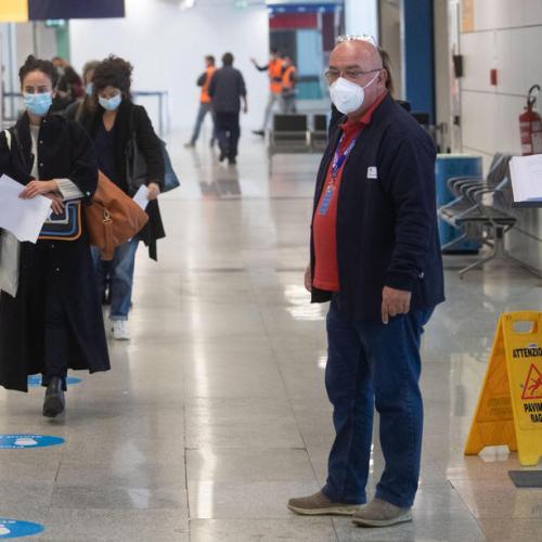 EU cuts Canada, Georgia and Tunisia from safe traveller list