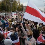 Exiled Belarus activist found hanged in Ukraine, police open murder case