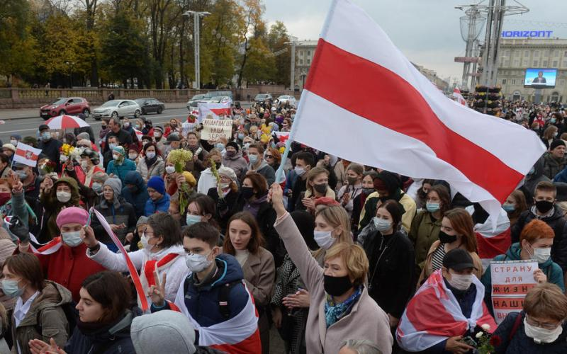 EU may impose more sanctions on Belarus, says Polish foreign minister