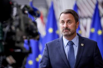 EU states must not strip migrants of their basic rights, Luxembourg PM says