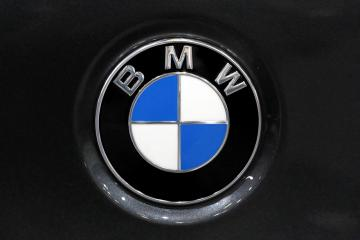BMW confirms outlook, but says rest of 2021 to be volatile