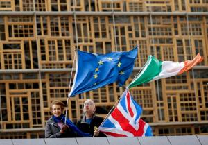 Ireland will be eurozone's biggest loser from a no-deal Brexit, says Irish central bank chief