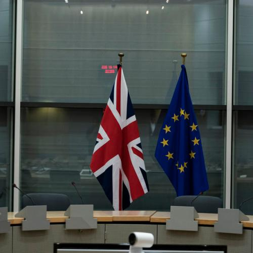 British government urges businesses to prepare for end of Brexit transition period