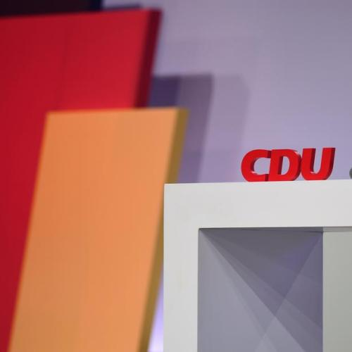 Germany's CDU postpones December 4 congress to choose new leader