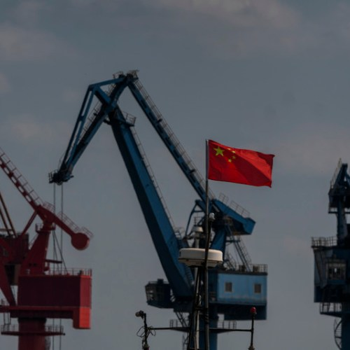 China becomes first major economy to recover from Covid-19 pandemic
