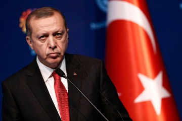 U.S. reassures Turkey over executions after Erdogan calls response 'a joke'