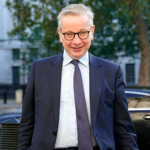 'Ball is in EU's court' as chance of Brexit deal recedes – Gove