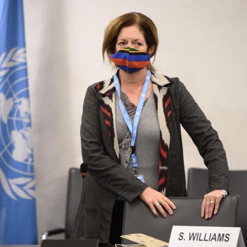 U.N. acting Libya envoy 'optimistic' on talks