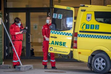 Norway again postpones end to COVID lockdown