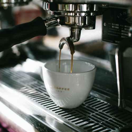 Italian espresso aims for UNESCO status