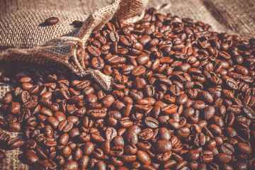 Brazil sees frosts hitting up to 11% of arabica coffee area