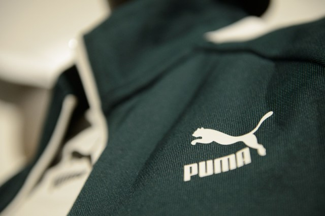 Puma reports better-than-expected sales and profit rebound