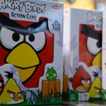 Angry Birds maker Rovio reports profit jump