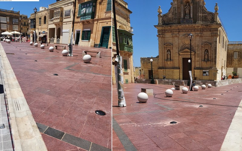 Gozo Now IoT Ready With First Smart Parking Project