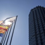 Spanish banks beat expectations, signal worst may be over