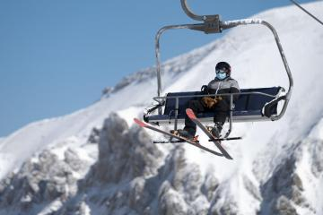 European Commission approves  Italian scheme to compensate ski lift operators following coronavirus outbreak