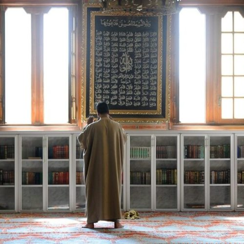 Libya's Mosques to reopen on Friday