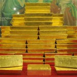 New estimate shows Siberian gold deposit is world's biggest by reserves