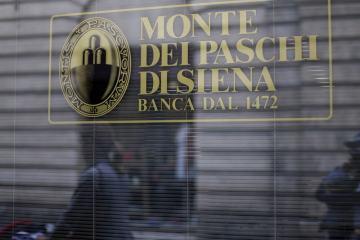 Monte dei Paschi prepares to close 50 branches