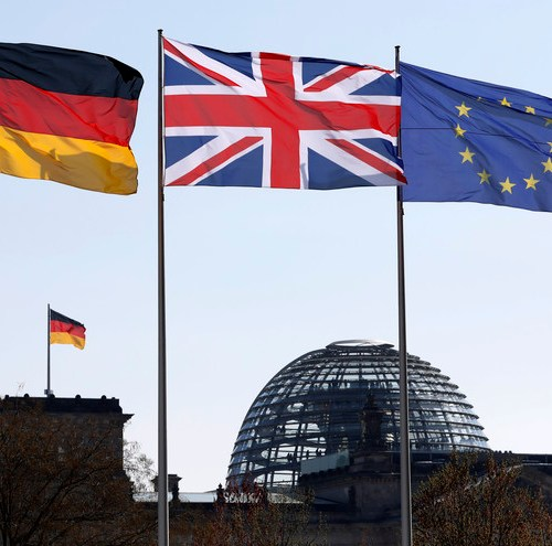 """Germany says EU will need to maintain """"pragmatism"""" with Britain"""