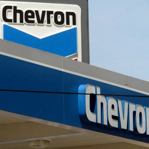 Chevron Nigeria plans to cut 25% of staff after oil price drop