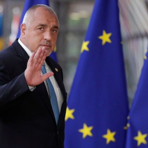 EU parliament chastises Bulgaria for rule of law deficiencies