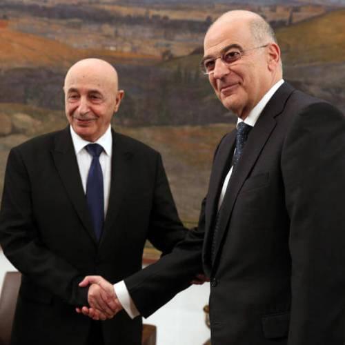 Powerbroker Aguila Saleh removed from EU's Libya Sanction List