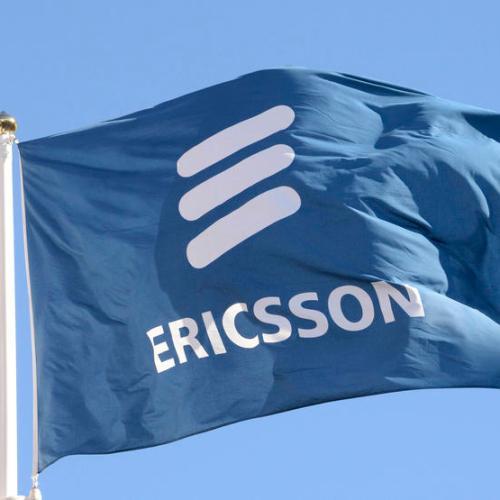 Ericsson core profit beats forecast, patent fight casts shadow