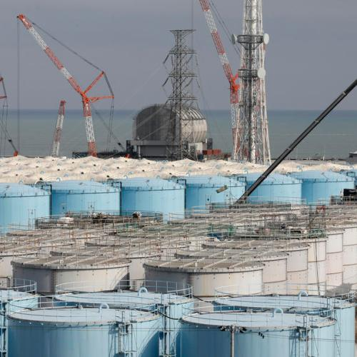 Japan fishermen oppose 'catastrophic' release of Fukushima water to ocean