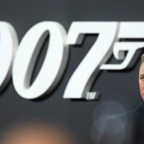 James Bond movie's premier delayed… again