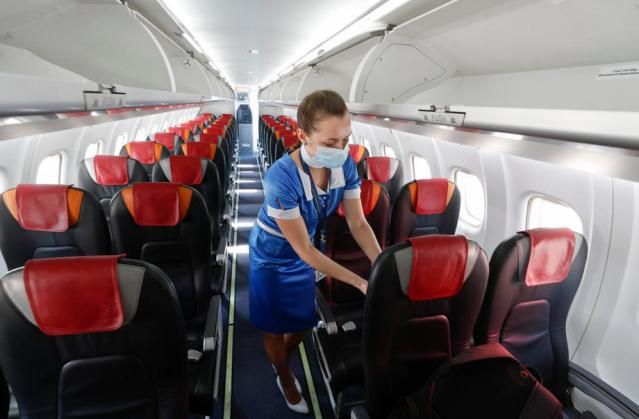 COVID crisis will result in fewer airline companies – IATA airlines group head