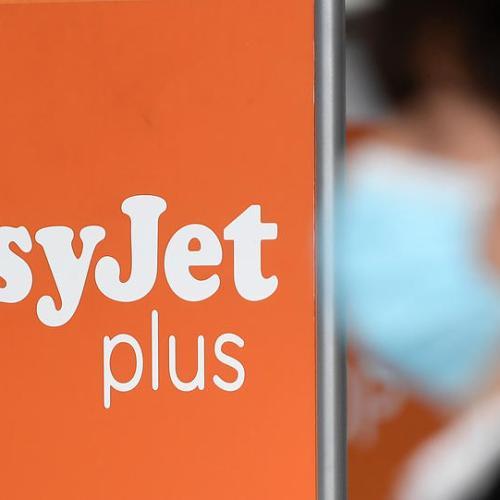 EasyJet laments limitations of 'green list' as it cancels number of flights