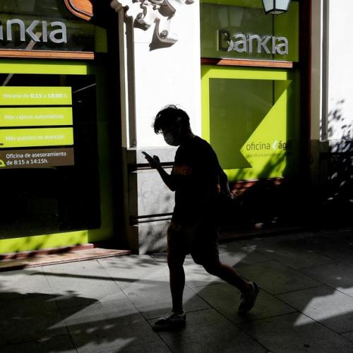Spain to strengthen support for company solvency soon
