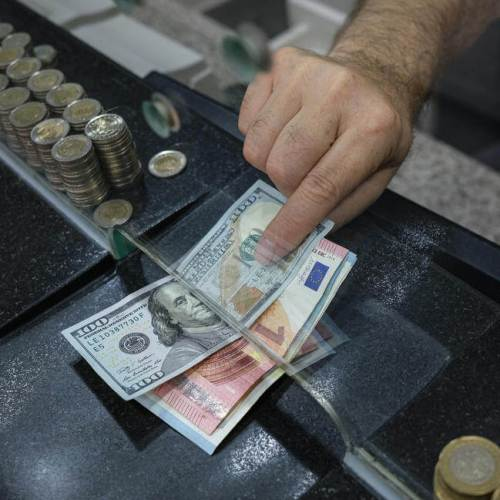 Turkish lira hits weekly low on EU sanctions risk